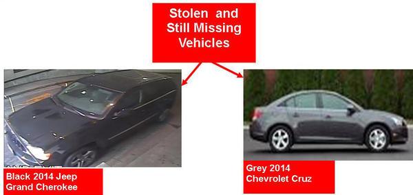 Streeterville carjackings