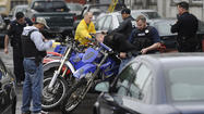 City police promise dirt bike crackdown