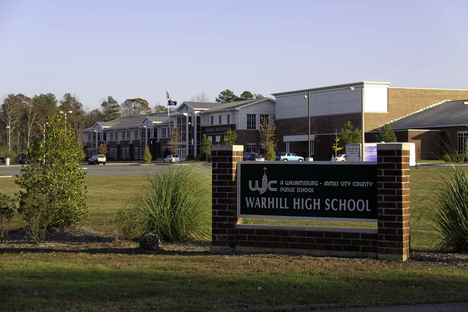 Racially Charged Social Media Post Sparks Incident At Warhill High