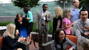 ELU Young Professionals Conference Happy Hour [Video]