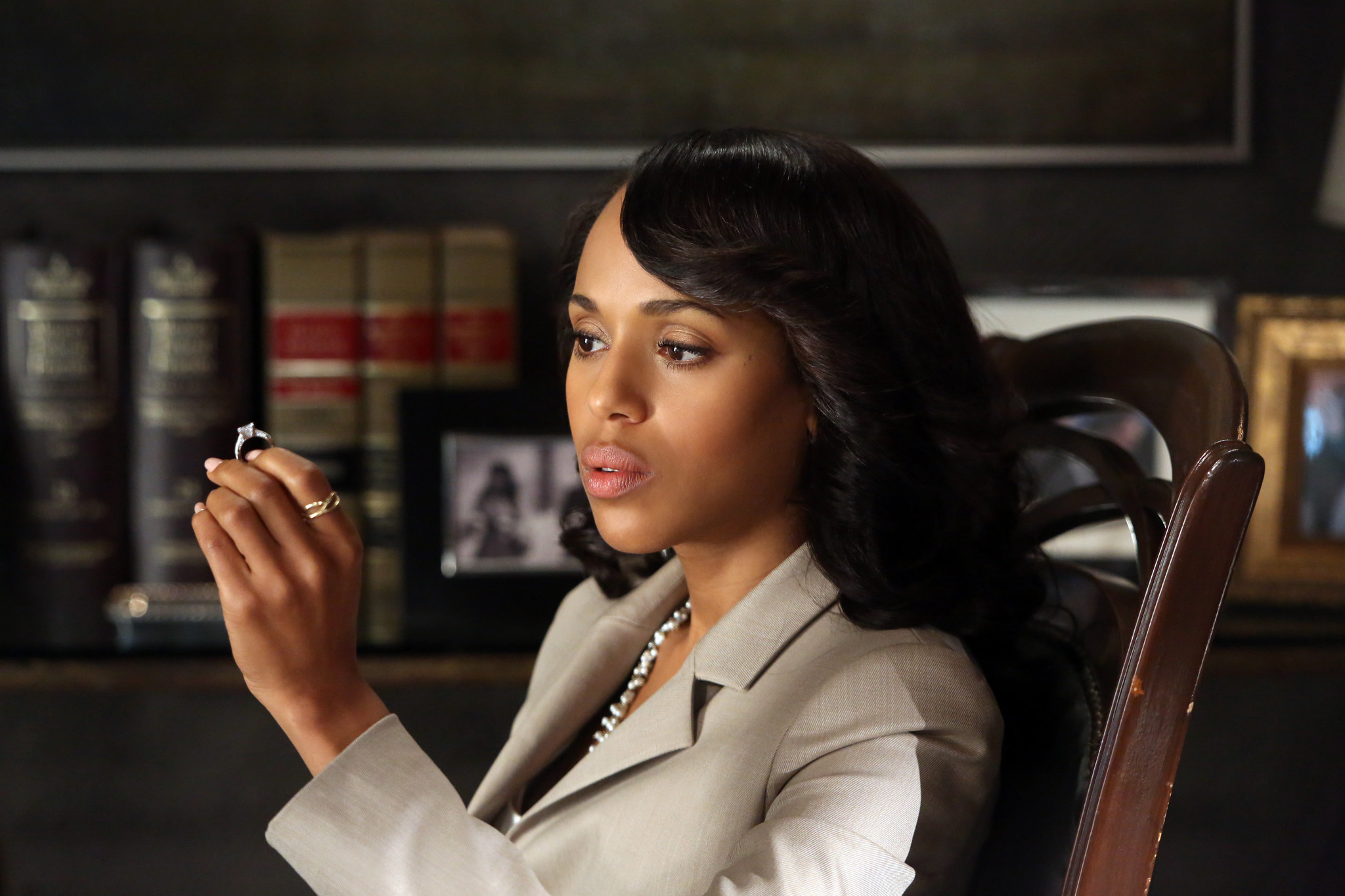 Abc Unveils Fall Lineup; 'how To Get Away With Murder' Lands Thursday La