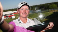 Young crew of Americans leads LPGA heading into Kingsmill Championship