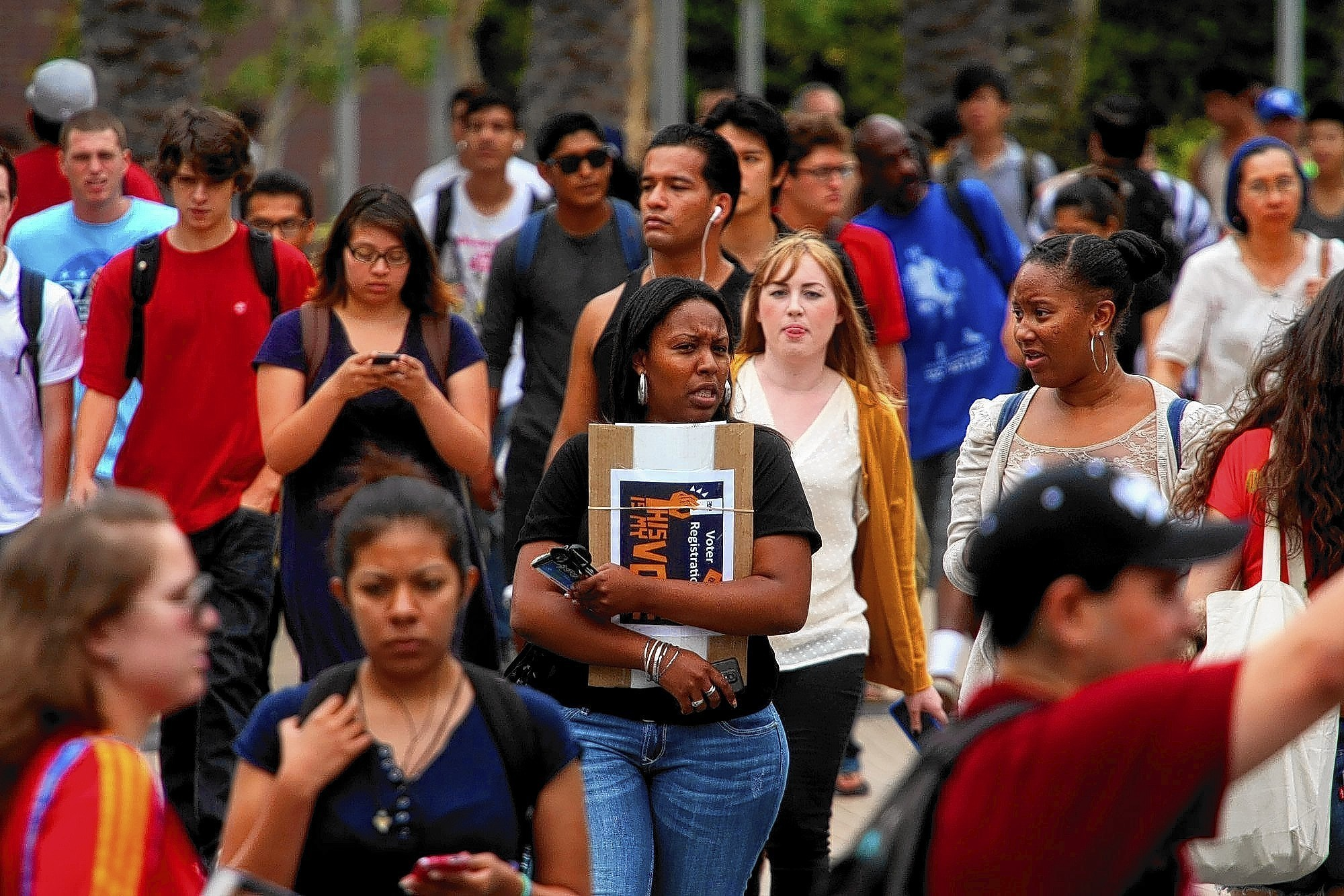 Uc seeks to increase transfer students from community colleges la times