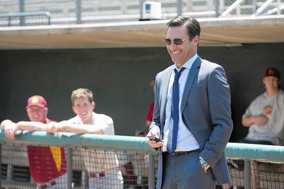 'Million Dollar Arm'