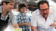 Review: 'Chef' ★&#9733 1/2