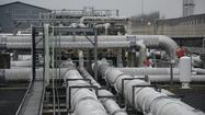 Gas export facility clears hurdle