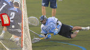 Wells Stanwick is the brains behind Hopkins lacrosse