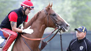 All eyes are on California Chrome, but there's no such thing as a sure thing in horse racing