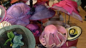 Preakness Fashion: Buying your hat [Video]