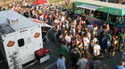 Event info: The Gathering -- Food Truck Rally at War Memorial Plaza