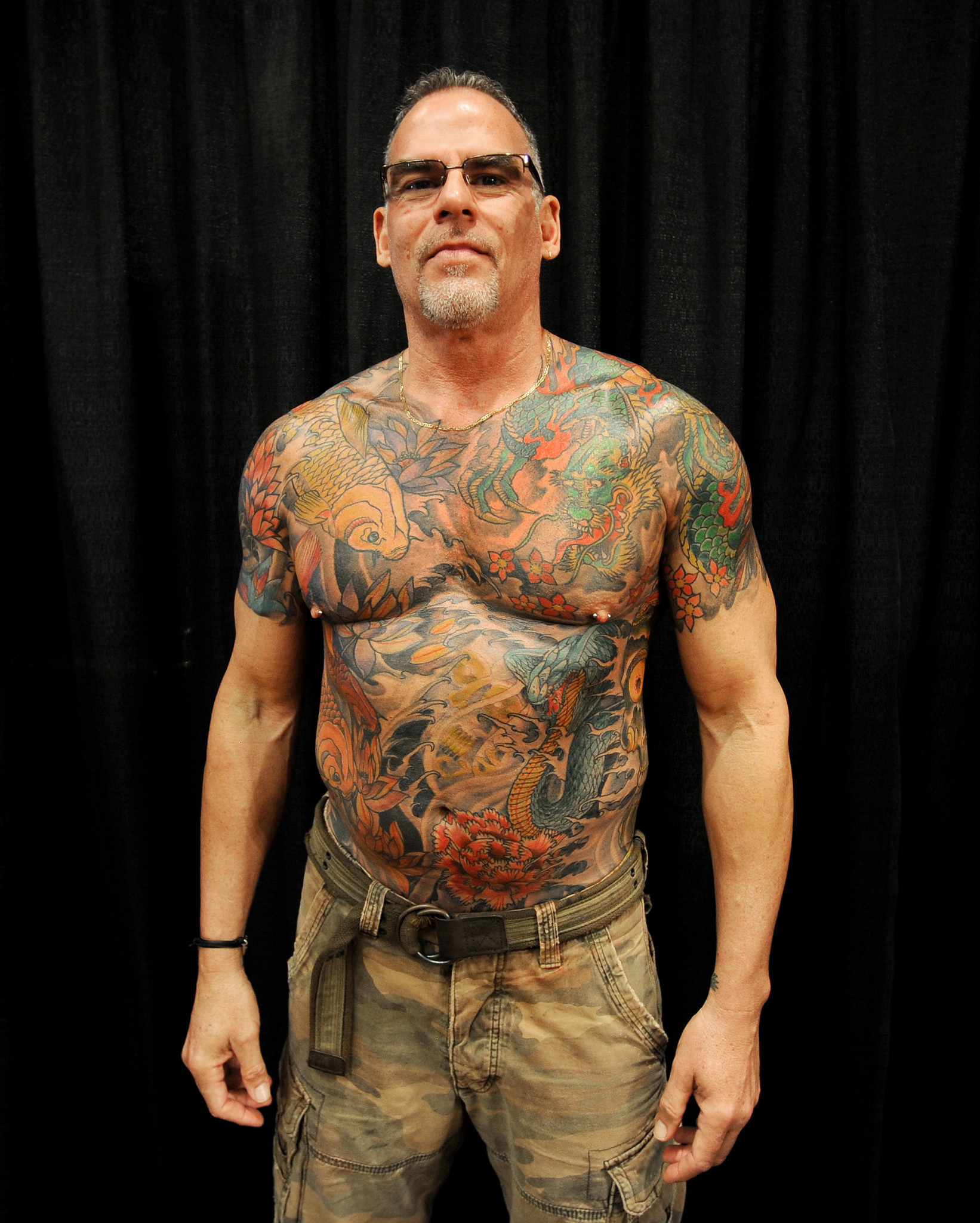 Tattoo mania comes to west palm beach for South florida tattoo