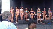Preak Peek: Bikini contest [Video]