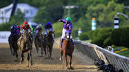 California Chrome wins Preakness to keep Triple Crown hope alive