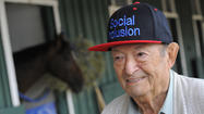 85-year-old Social Inclusion trainer finally gets shot at Triple Crown race