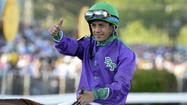 Victor Espinoza hopes to learn from past for his Triple Crown future