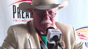 Owner Steve Coburn on California Chrome [Video]