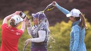 Pictures: 2014 LPGA Kingsmill Championship