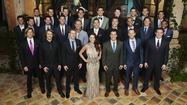 'The Bachelorette' Season 10 premiere photos