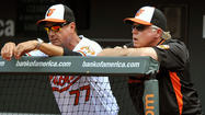As Buck Showalter's right-hand man, John Russell helps Orioles in many ways