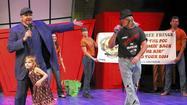Orlando Fringe review: 'Radio Free Fringe'