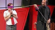 Orlando Fringe review: 'Exploring Her Kinkdom'