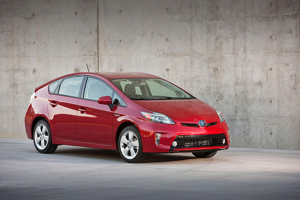 Consumer Reports said no other hybrid can match the combination of affordability, practicality and fuel efficiency that the Prius delivers. Its 44 mpg overall is still the best Consumer Reports has measured in any five-passenger, non-plug-in vehicle. And its roomy interior and hatchback versatility make it practical.