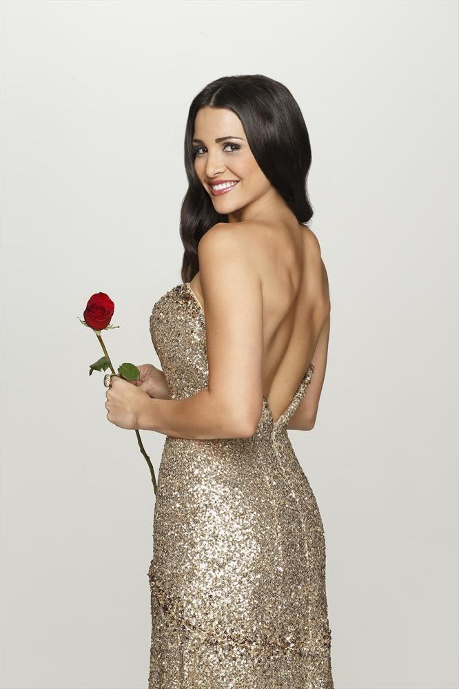 "Andi Dorfman, 26, stars in the 10th edition of ""The Bachelorette."""