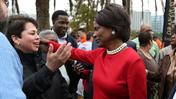 Val Demings drops out of Orange County mayoral race