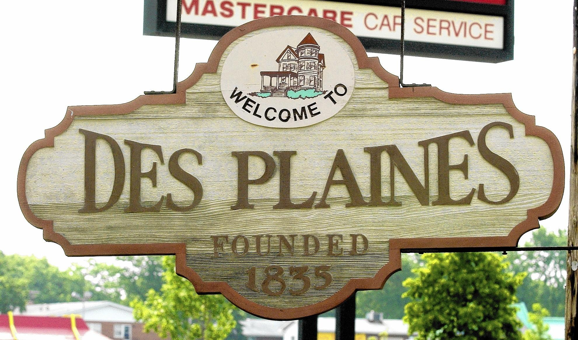 Des Plaines officials approved the hiring of a Nashville-based consultant to help create a branding and marketing strategy for the city.