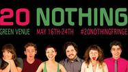 Orlando Fringe review: '20nothing'