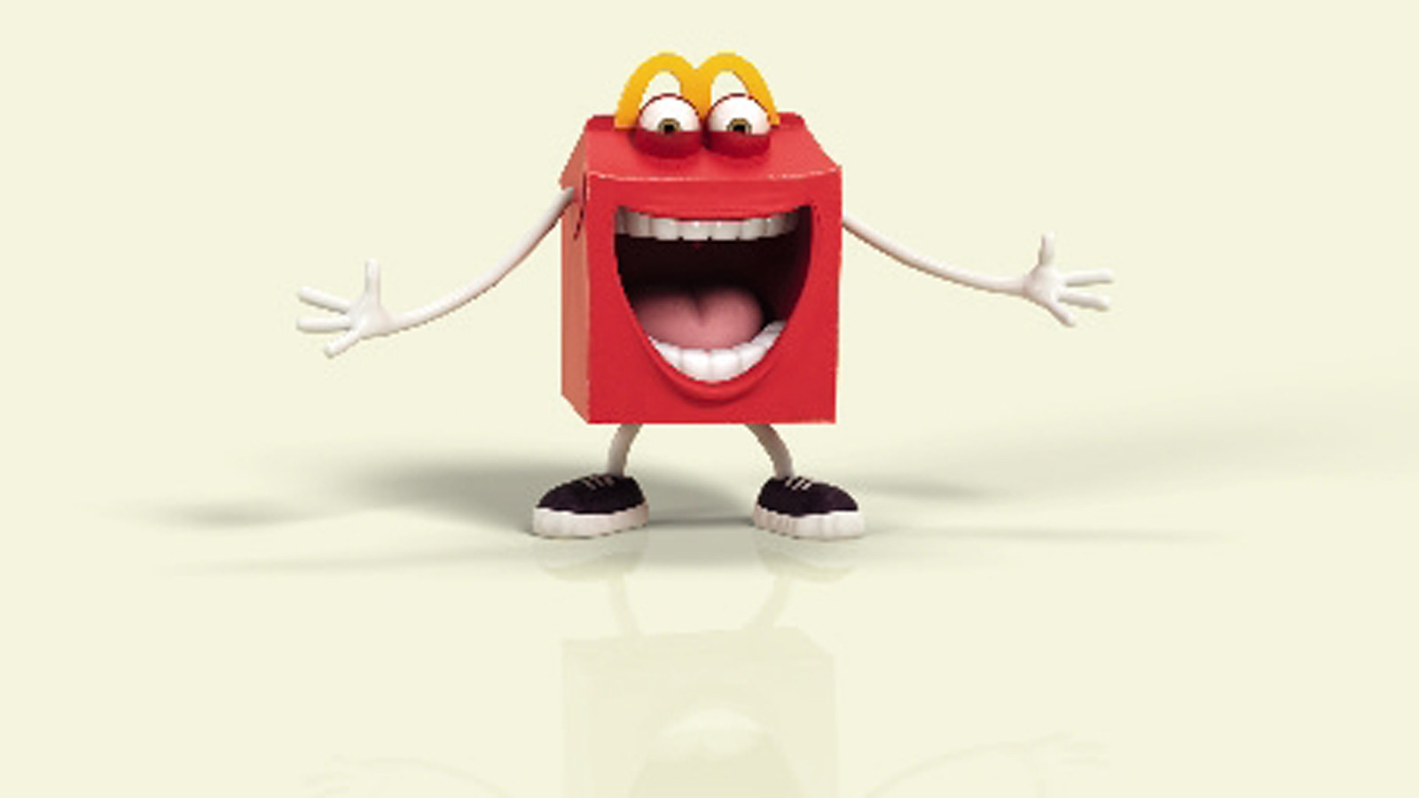 Pictures of Mcdonalds Meals Mcdonald's New Happy Meal