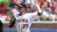Virginia poised for ACC baseball tournament after remarkable regular season