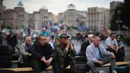Let Ukrainians decide what's best for Ukraine