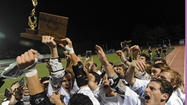 South River wins program's third boys lacrosse state championship