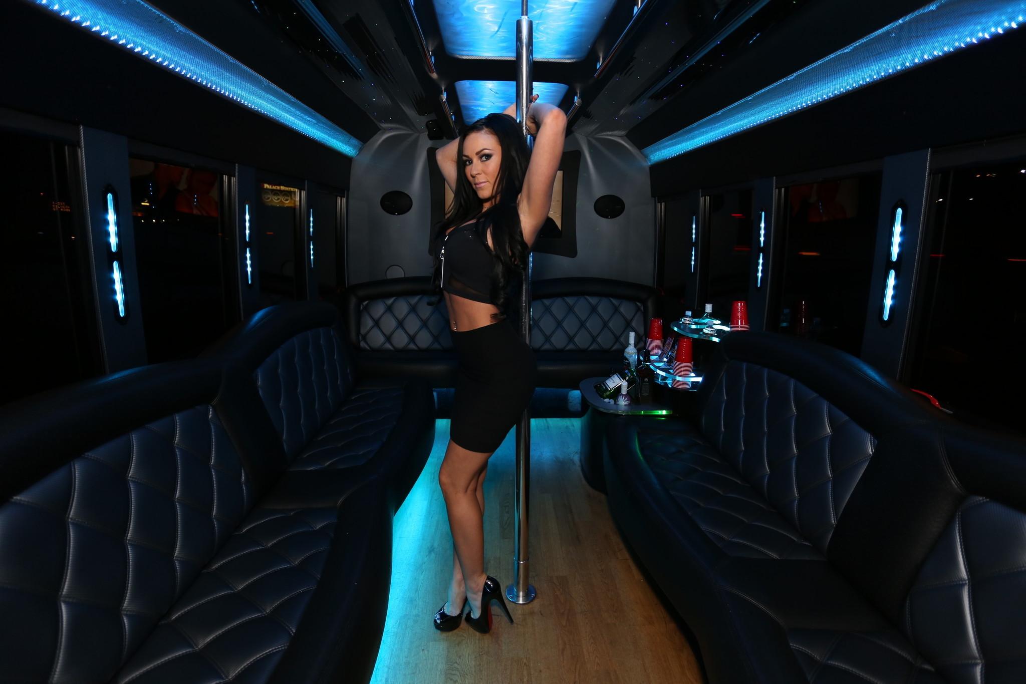 Bus Tours From Las Vegas To La
