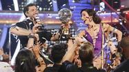 'Dancing with the Stars' finale recap, Your winner is ...