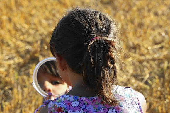 Kids and self-image