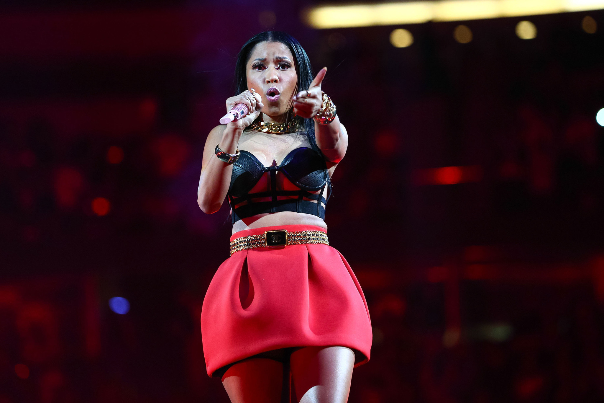 nicki minaj new single release date Nicki minaj just took to social media to announce the release date of her collaboration with dj calvin harris the trinidadian rapper made the announcement after confirming that she has a lot of new music slated for release this month of june.