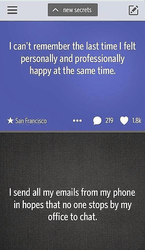 marketing anonymous social media secret whisper