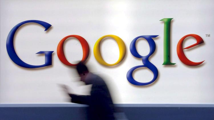 Google could spend up to $30 billion acquiring foreign companies-Los Angeles Times