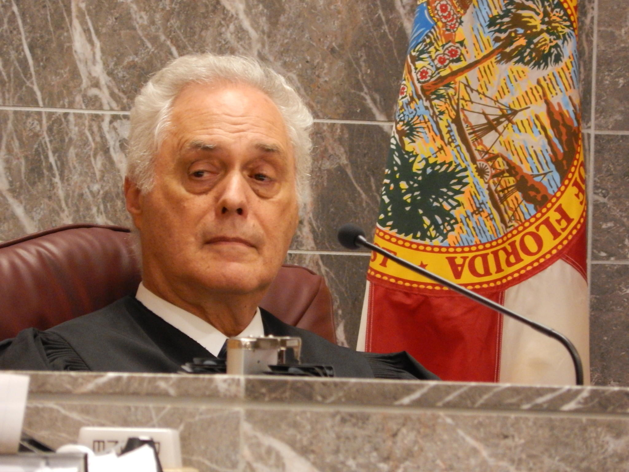 Unexpected developments in the trial of former Deerfield Beach Mayor Al Capellini led Broward Circuit Judge Marc Gold to question when -- and whether -- the trial will ever end.