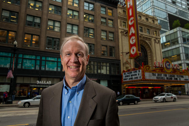 bruce rauner s campaign for governor   baltimoresun
