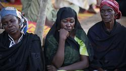 Related story: Fear and determination for Nigerians at heart of #BringBackOurGirls
