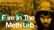 Orlando Fringe review: 'Fire in the Meth Lab'