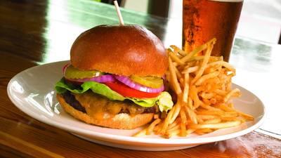 Cheap eats: Six Broward burgers for $5 or less