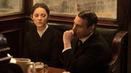 Review: 'The Immigrant'  ★&#9733&#9733