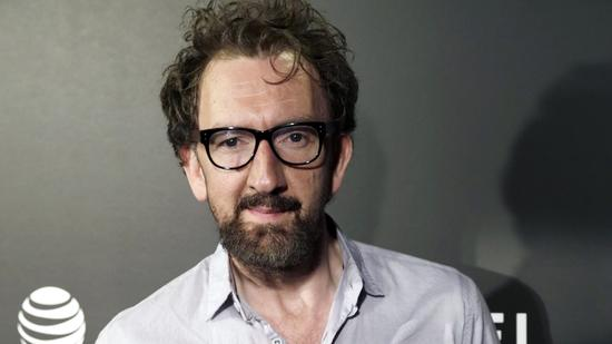 Director John Carney (Peter Foley / EPA)