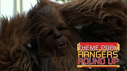 Theme parks: Surviving Star Wars Weekends