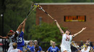 Draw controls a big factor in Terps-Northwestern semifinal