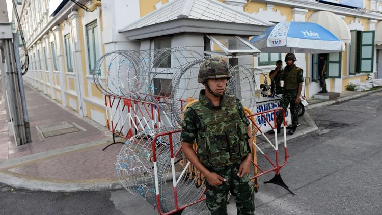 Thailand: With Martial Law Imposed, Should You Still Go?